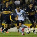 Calciomercato Napoli, Centurion si allontana: offerta del Benfica