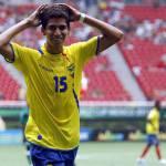 Calciomercato Juventus, in Ecuador sicuri: Cevallos è un nuovo calciatore bianconero!