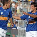 Brasileirao 2010, vittoria Cruzeiro sul Fluminense e sorpasso in vetta – Video