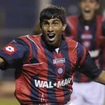 Calciomercato Napoli, Chavez: preso l'argentino del San Lorenzo