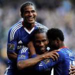Premier League, il Chelsea apre con un 6-0