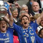 FA Cup: trionfa il Chelsea di Di Matteo, ora i giocatori voglioni che resti sulla panchina dei Blues