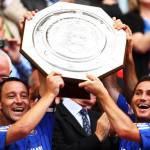 Premier League: il Chelsea di Ancelotti schianta 8-0 il Wigan e vince il titolo