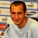"""Juventus, Chiellini: """"Siamo sulla strada giusta"""""""