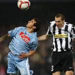 """Juventus-Milan, Chiellini: """"Proveremo a fare un favore all'Inter"""""""