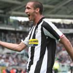 """Mercato Juve, Chiellini: """"Non so se rimarrò"""""""