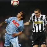 Calciomercato Juventus: per Dzeko verrà sacrificato uno tra Chiellini e Sissoko