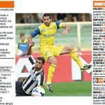 Foto – Fantacalcio, Chievo-Udinese: voti e pagelle della Gazzetta dello Sport