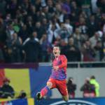 Calciomercato Milan, Chiriches: è arrivata un'offerta per il difensore della Steaua, ma servono 10 milioni