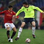 Calciomercato Inter, ilsinho e Cicinho sulla fascia e Sculli in attacco