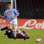 Calciomercato Napoli, Mazzarri vuole tenere Cigarini