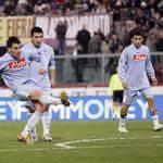 Calciomercato Napoli, si complica la cessione di Cigarini.