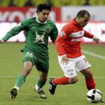 Calciomercato Roma: Clemente Rodriguez potrebbe arrivare gratis!