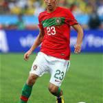 Calciomercato Milan/Juventus, Coentrao potrebbe lasciare il Benfica in estate