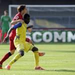 Calciomercato Milan, nuovo nome per la mediana: occhi su Cofie