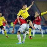 Bundesliga, Colonia-Borussia Dortmund finisce con il risultato di 1-2