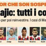 Calciomercato Serie A, 11 giocatori in cerca di maglia: Juve, Milan, Inter, e non solo, in attesa…
