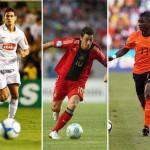 I Consigli di Calciomercato: Milan, punta su Otamendi e 'El Ganso', Juve occhio ad Elia e Ozil. L'Inter invece…
