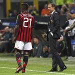 """Milan, Constant: """"Con Rami saremo più aggressivi e compatti"""""""