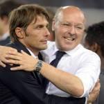 Calciomercato Juventus, Conte: dopo lo sfogo, faccia a faccia con Marotta, possibile addio a fine stagione?