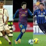 Top ten 2011: da Ibra a Stankovic, passando per Messi, Boateng e Neymar: ecco i 10 gol più belli del 2011 – Video