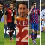 Calciomercato Serie A, gli oscar: Borriello, Coutinho, Hernanes, Ibrahimovic, Miguel Veloso, vota il miglior acquisto del mercato!