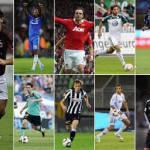 Serie A, Champions League, Europa: Sei tu il protagonista, vota la performance della settimana!