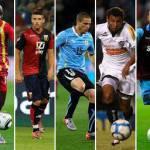 Calciomercato Serie A, gli oscar – Vota la sorpresa del mercato: Perez, Appiah, Veloso, Joao Pedro o Diamanti?