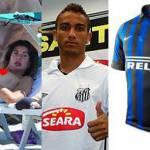 Calciomercato Juventus Milan per Danilo, nuova maglia Inter 2012, il topless della Parietti: la top 10 dell'1 luglio