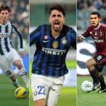 Calciomercato Milan Inter Juventus, Speciale – A gennaio li vedremo così? I fotomontaggi di Cmnews.com sui colpi delle big – Foto