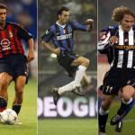Calciomercato Speciale – Il Real ha speso 1 miliardo dal 2000 ad oggi: ecco la spesa di Inter, Milan e Juventus