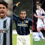 Calciomercato Milan Juventus Inter, Speciale – Fra poco li vedremo così? I fotomontaggi di Calciomercatonews.com – Foto