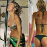 Gossip: Maddalena Corvaglia, un lato b…da Serie A