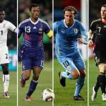 Calciomercato Inter: Rossi o Forlan per il post-Balotelli, a centrocampo duello Mascherano-Schweinsteiger