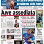 Corriere dello Sport: Juve assediata
