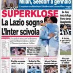 Corriere dello Sport: SuperKlose