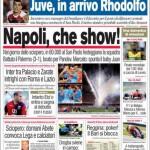 Corriere dello Sport: Juventus, in arrivo Rhodolfo