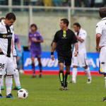 """Parma, Crespo: """"Lavoriamo duro e non piangiamoci addosso"""""""
