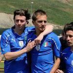 Mercato Juventus, pronti i primi colpi: Criscito e Bonucci