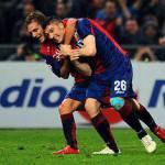 Calciomercato Inter, nuovi scambi col Genoa: Palacio e Criscito nel mirino