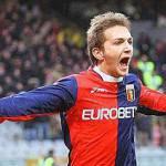 Calciomercato Milan, Criscito è ancora tra gli obiettivi
