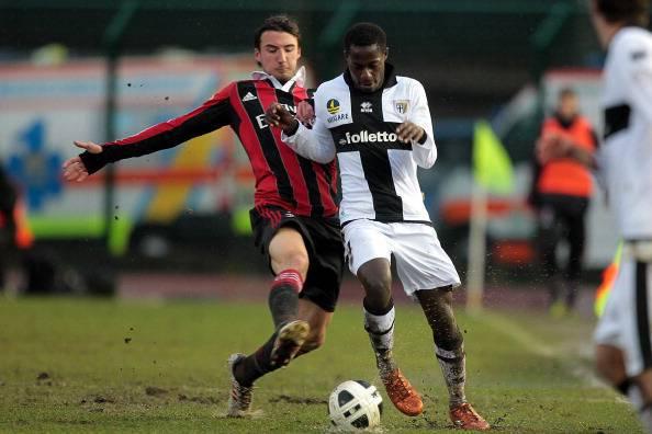 AC Milan v Parma FC - Viareggio Juvenile Cup