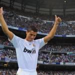 Champions: Ronaldo è il migliore, Milito chiude terzo, sorpresa Pato!
