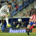 Real Madrid, tegola pesantissima per Mou: Ronaldo out tre settimane