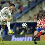 Liga, Real Madrid: super CR7, 4 a 0 al Malaga e vetta della classifica (VIDEO)