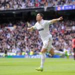 Pes 2013, Cristiano Ronaldo: E' un gioco molto realistico