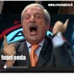 Serie A, Milan: Crudeli impazzisce per la rimonta rossonera (VIDEO)