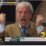 Video: esultanza Crudeli al gol di El Shaarawy