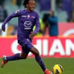 Calciomercato Fiorentina, Cuadrado sui taccuini delle big ma la Viola frena