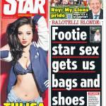 Daily Star: Hodgson, il mio orgoglio da leone